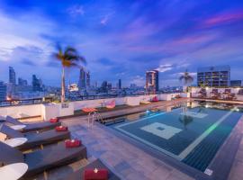 Furama Silom Hotel, hotel in Bangkok