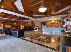 Dynasty Inn Pattaya, hotel near The Avenue Pattaya, Pattaya
