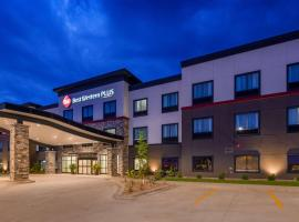 Viesnīca Best Western Plus at La Crescent Event Center pilsētā La Crescent