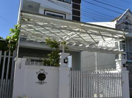 Amazon Luxury Villa, nhà nghỉ B&B ở Đà Lạt