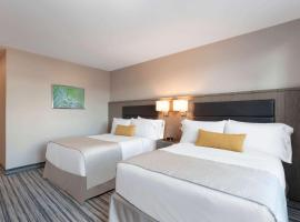 Wyndham Garden LaGuardia South, hotel in Queens