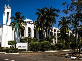 Ixtapa Palace, hotel in Ixtapa