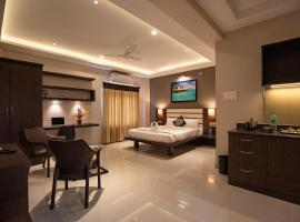 Aadya Elite, hotel in Mysore