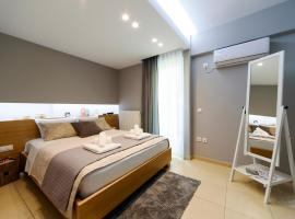 M&D Luxury Suites in central Athens, apartment in Athens