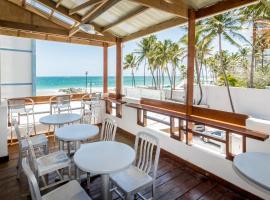 Sandy Beach Hotel, hotel in Condado, San Juan