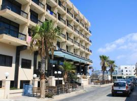 Canifor Hotel, hotel a San Pawl il-Baħar