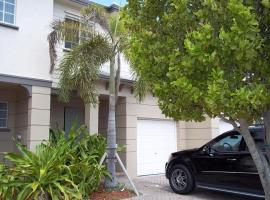Villa Lucy, vacation rental in West Palm Beach