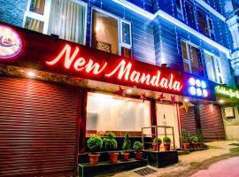 New Mandala(Golden Spa & Resort), hotel in Darjeeling
