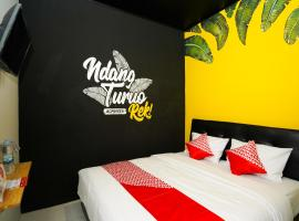 OYO 1293 Claudya Residence, hôtel à Surabaya