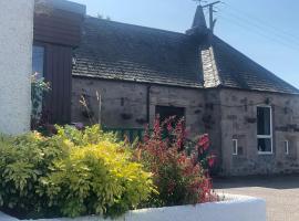 The 1645 Inn, hotel in Nairn