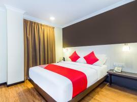 OYO 431 Hotel De Grand Orchard, hotel in Kuala Lumpur
