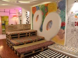 Tobo Stays, hostel in New Delhi