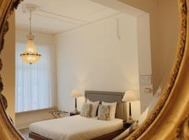 La Lys Rooms & Suites, hotel in Gent