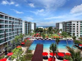 Amari Hua Hin - SHA Certified, отель в Хуахине