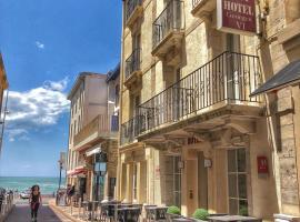 Hôtel Georges VI, hotel near Midi Train Station, Biarritz