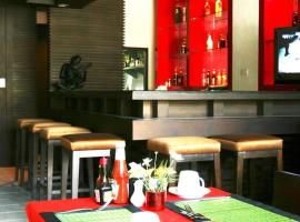 Arina Boutique Residence, hotel in Chaweng