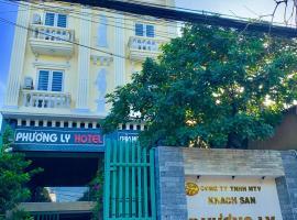 Khách sạn Phương Ly, hotel in Ho Chi Minh City