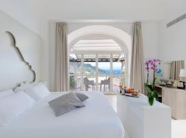 Villa Piedimonte, boutique hotel in Ravello