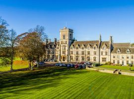 The Royal Agricultural University, hotel in Cirencester