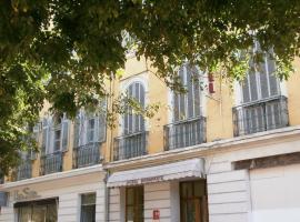 Hôtel Bonaparte, hotel in Toulon