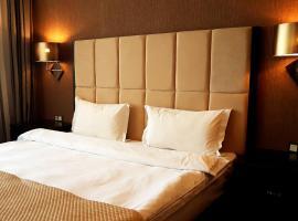 JB hotel, hotel in Astana