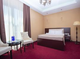 Marionn Hotel, accessible hotel in Tbilisi City