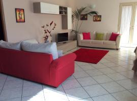 Casa Vacanze il Tulipano, hotel a Nicolosi
