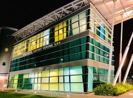 Star Hotel Airport Verona, hotel near Verona Airport - VRN,