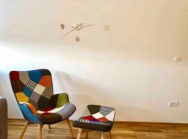 Uptown Mili, apartman u Beogradu
