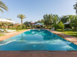 Riad les deux citronniers, hotel near Al Maaden Golf Course, Marrakesh