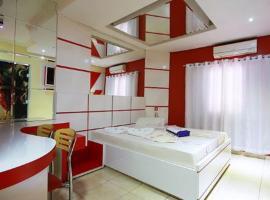 Motel Las Brisas, love hotel in Sao Paulo