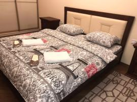 Private rooms for rent, хостел y Львові