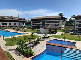 Cupe beach living, accessible hotel in Porto De Galinhas