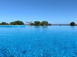 Yadua Bay Resort & Villas, hotel in Yandua