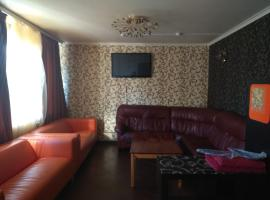 Хостел Гостиница Луч, hotel in Zhukovskiy