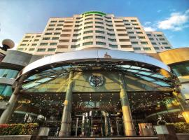Evergreen Laurel Hotel - Taichung, hotell i Taichung