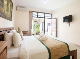 Blanjong Homestay, hotel in Sanur