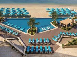 The Retreat Palm Dubai MGallery by Sofitel, resort in Dubai
