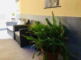 New Hostel Florence, ostello a Firenze