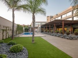 Tarraco Park Tarragona, hotel a prop de PortAventura, a Tarragona