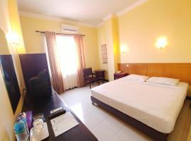 Aiqo Hotel, hôtel à Balikpapan