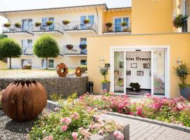 Landart Hotel Beim Brauer, hotel near Scharteberg mountain, Daun
