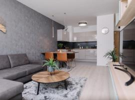 TK HOMES, apartment in Budapest