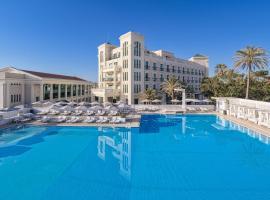 Las Arenas Balneario Resort, hotel a Valencia