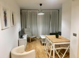 Mediterraneo 164, lägenhet i Rincón de la Victoria