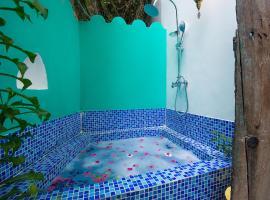 The Seyyida Hotel and Spa, hotel in Zanzibar City