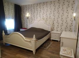 ЕКЦ Звезда Севера, отель в Архангельске