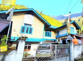 Thangshing Homestay, pet-friendly hotel in Lachung