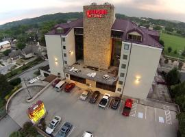 Riverside Tower, hotel in Pigeon Forge