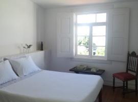 Casa de Guadalupe, quarto em acomodação popular em Braga